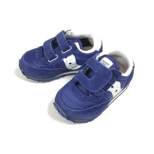 Boys Saucony Sneakers